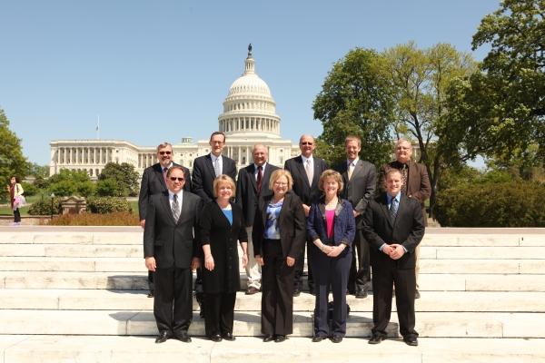 2013 ICBA Washington Policy Summit, Washington, DC
