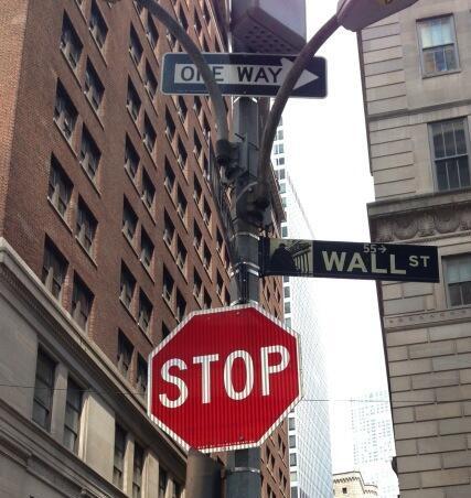 20130822 Stop Wall Street